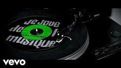 Clip Calogero Je joue de la musique (lyrics video)