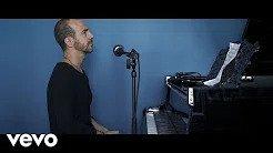 Clip Calogero Fondamental (version piano voix en studio)