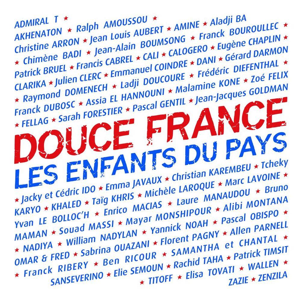 Douce France - Les Enfants du Pays