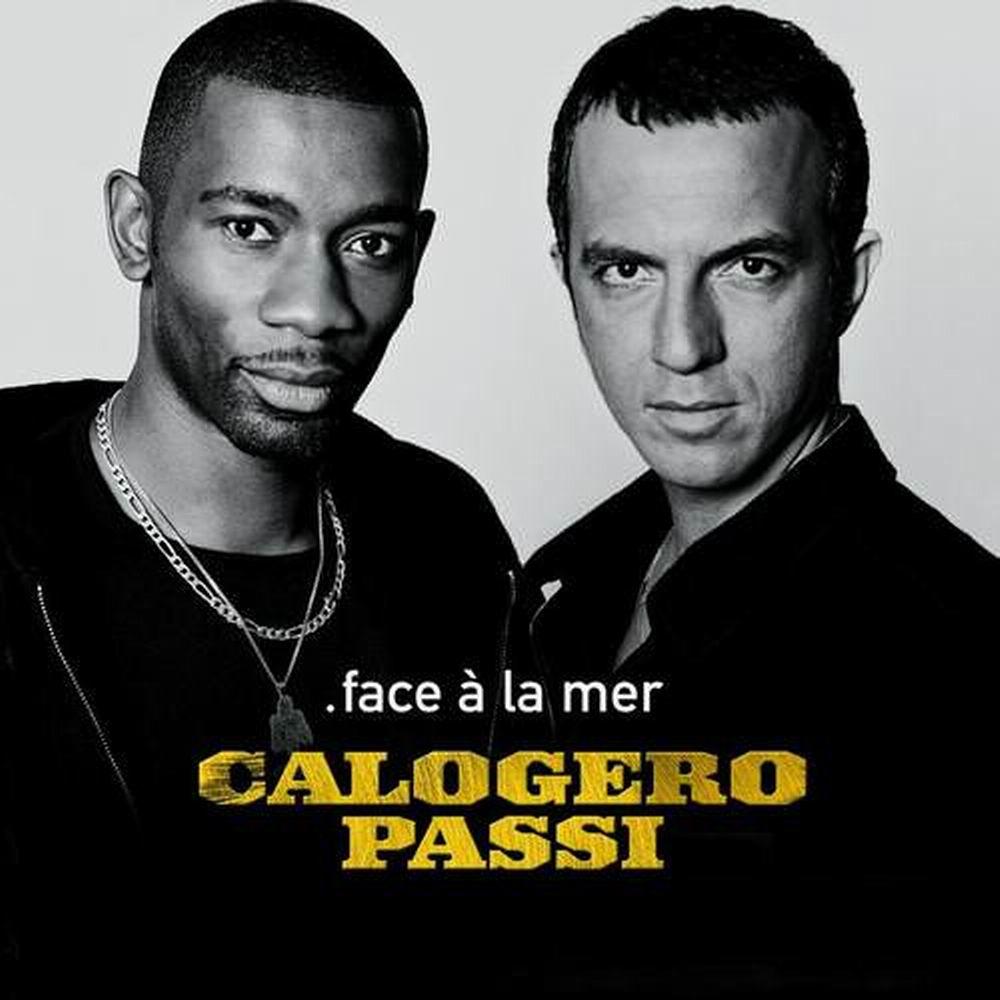 Face à la mer feat. Passi