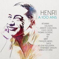 Henri a 100 ans (hommage à Henri Salvador)