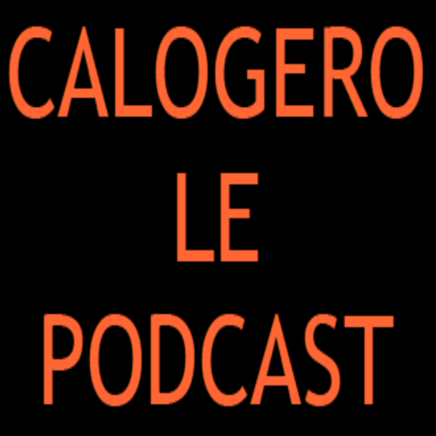 Podcast Episode 16 : Freestyle