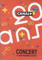 20 ans Canal+