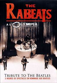The Rabeats à l'Olympia : Tribute to the Beatles